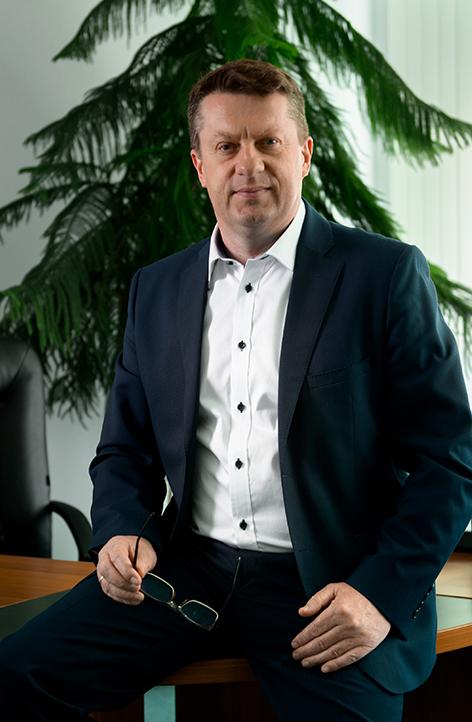 Janusz Kwapisz
