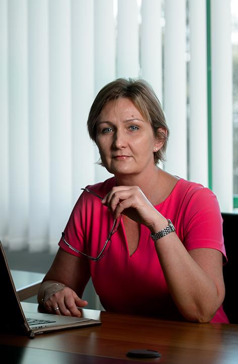 Monika Gajos